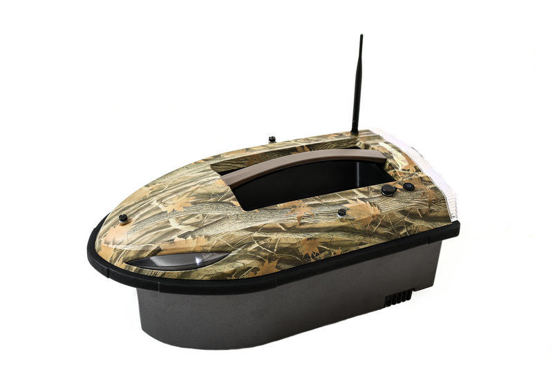 Navigation And Fish Finder Model RC Intelligent Bait Boat RYH -004D Automatic Sailing